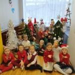 Eglutės ir vaikai