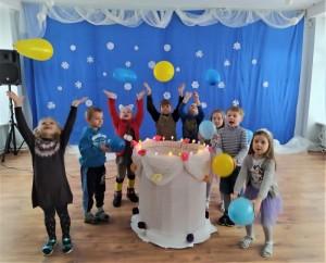 Švenčiam darželio gimtadienį (2)