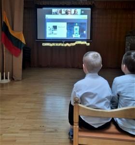vaikų konferencija 5